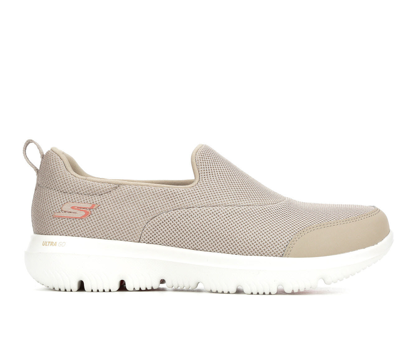Women's Skechers Go Go Ultra Reach 15730 Taupe