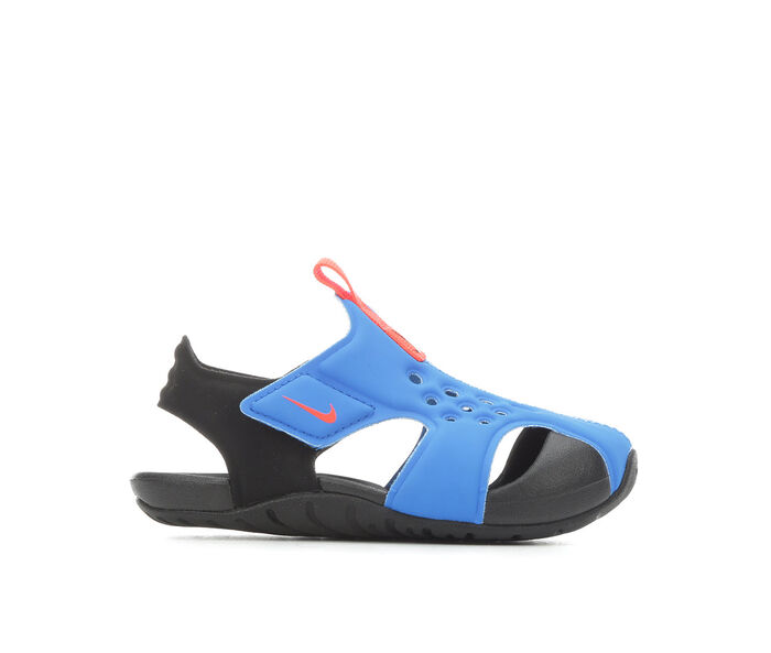 Kids' Nike Little Kid Sunray Protect Water Shoes