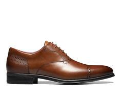 Men's Stacy Adams Heath Cap Toe Oxford Dress Shoes