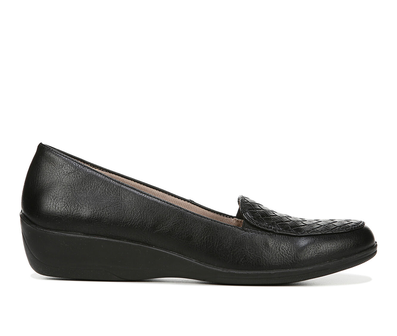 Women's LifeStride Impulse Shoes Black