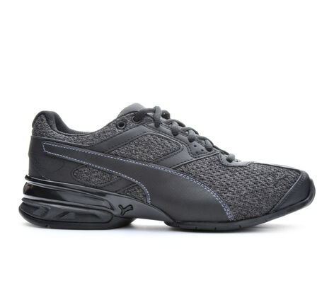 Boys' Puma Tazon 6 Knit Jr 4-7 Running Shoes