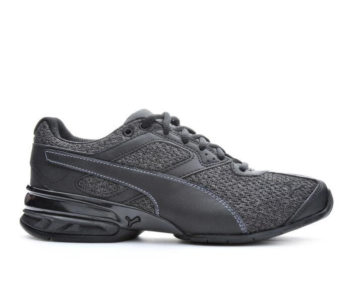 6323e60252c8b3 Boys  Puma Tazon 6 Knit Jr 4-7 Running Shoes
