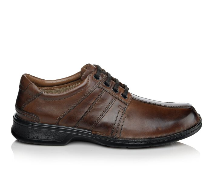 Men's Clarks Touareg Vibe Oxfords