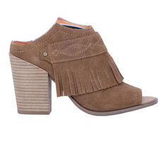 Women's Dingo Boot Shaker Booties