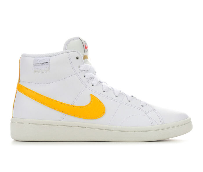 Women's Nike Court Royale 2 Mid Sneakers