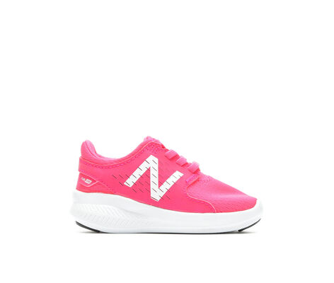 Girls' New Balance Infant Coast Girls Athletic Shoes