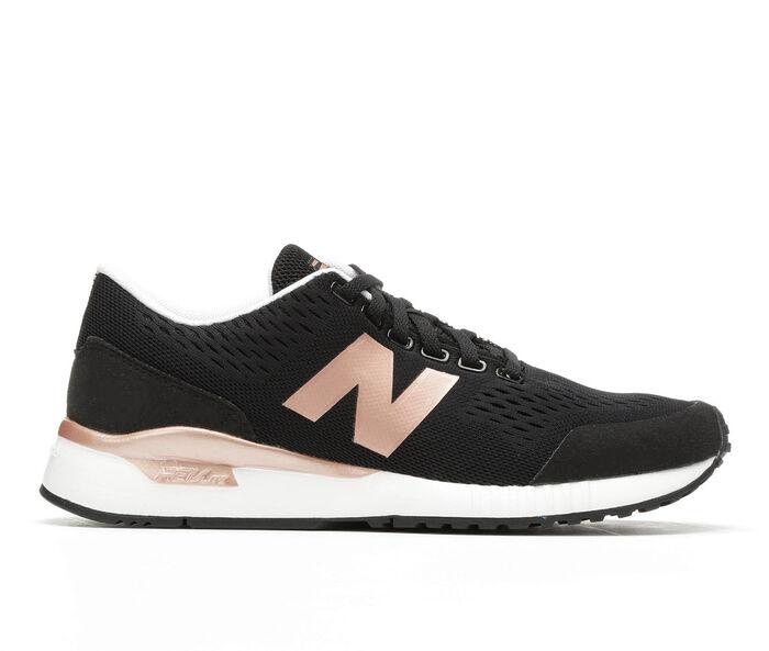 b5f7f79a547 Women's New Balance WL005V1 Retro Sneakers | Shoe Carnival
