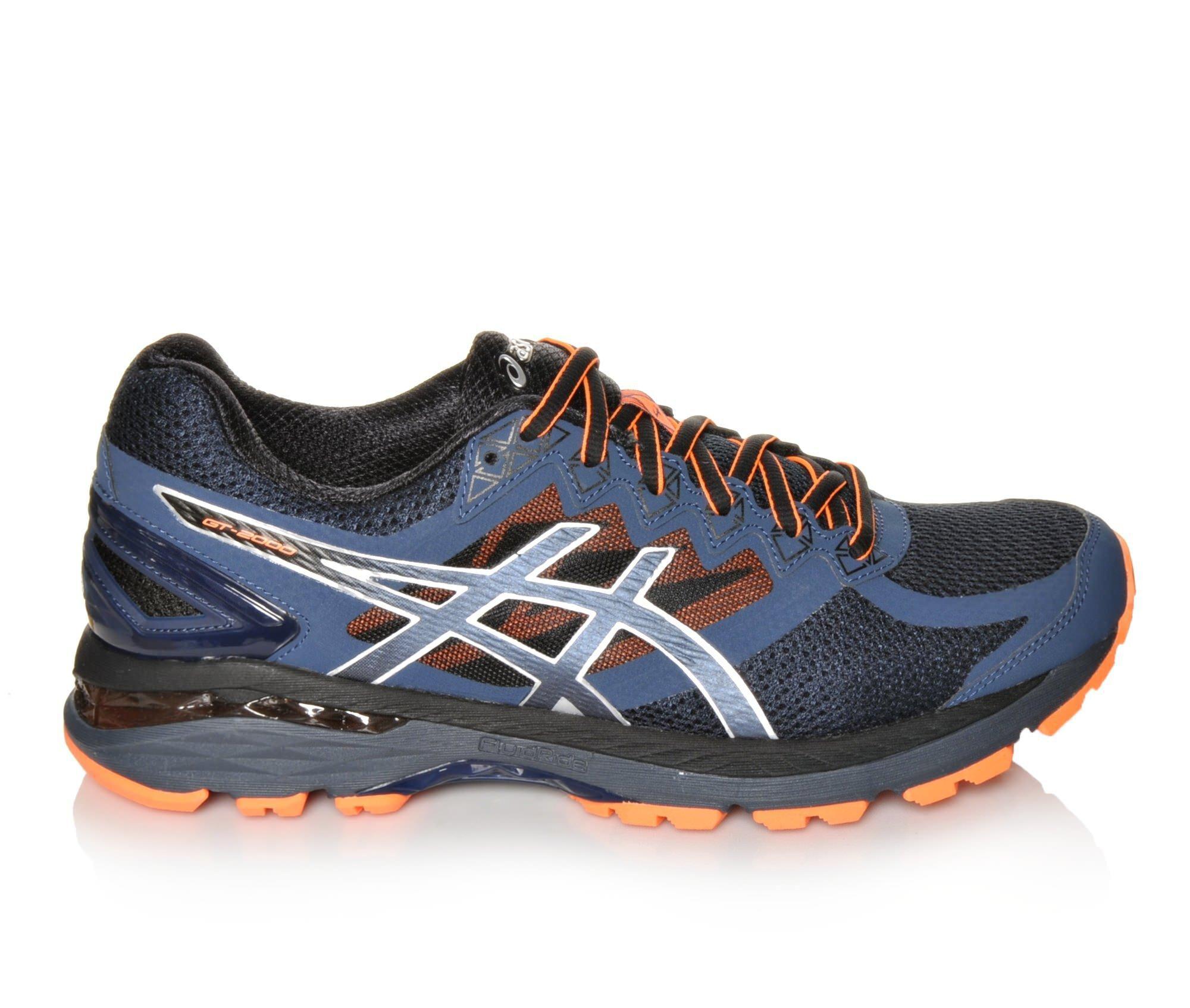 4 Shoes Trail Gt 2000 Running Men's Asics OkZuiPXT