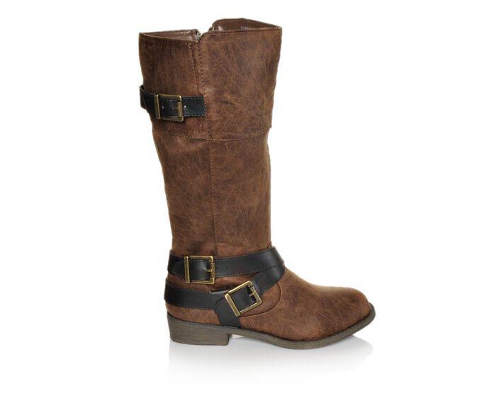 Girls' Miss Vogue Ranch Dip 13-5 Boots