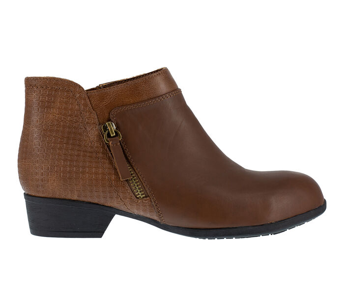 Women's Rockport Works Carly Work Boots