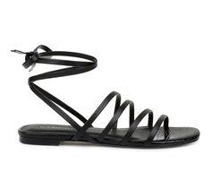 Women's Rampage Athena Tie-Up Sandals