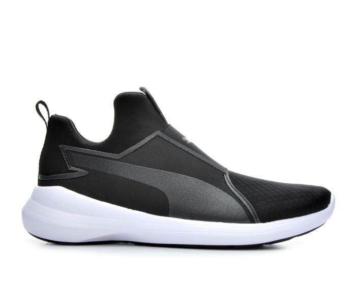 Women's Puma Rebel Slip-On Sneakers