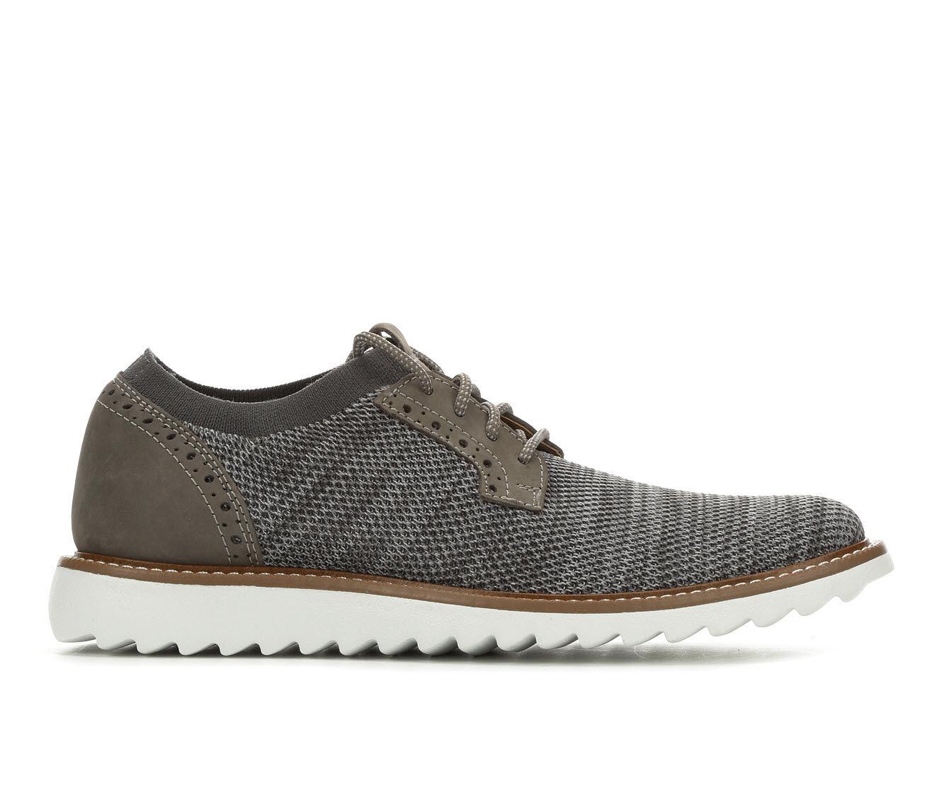 Crazy Price Men's Dockers Einstein Dress Shoes Grey