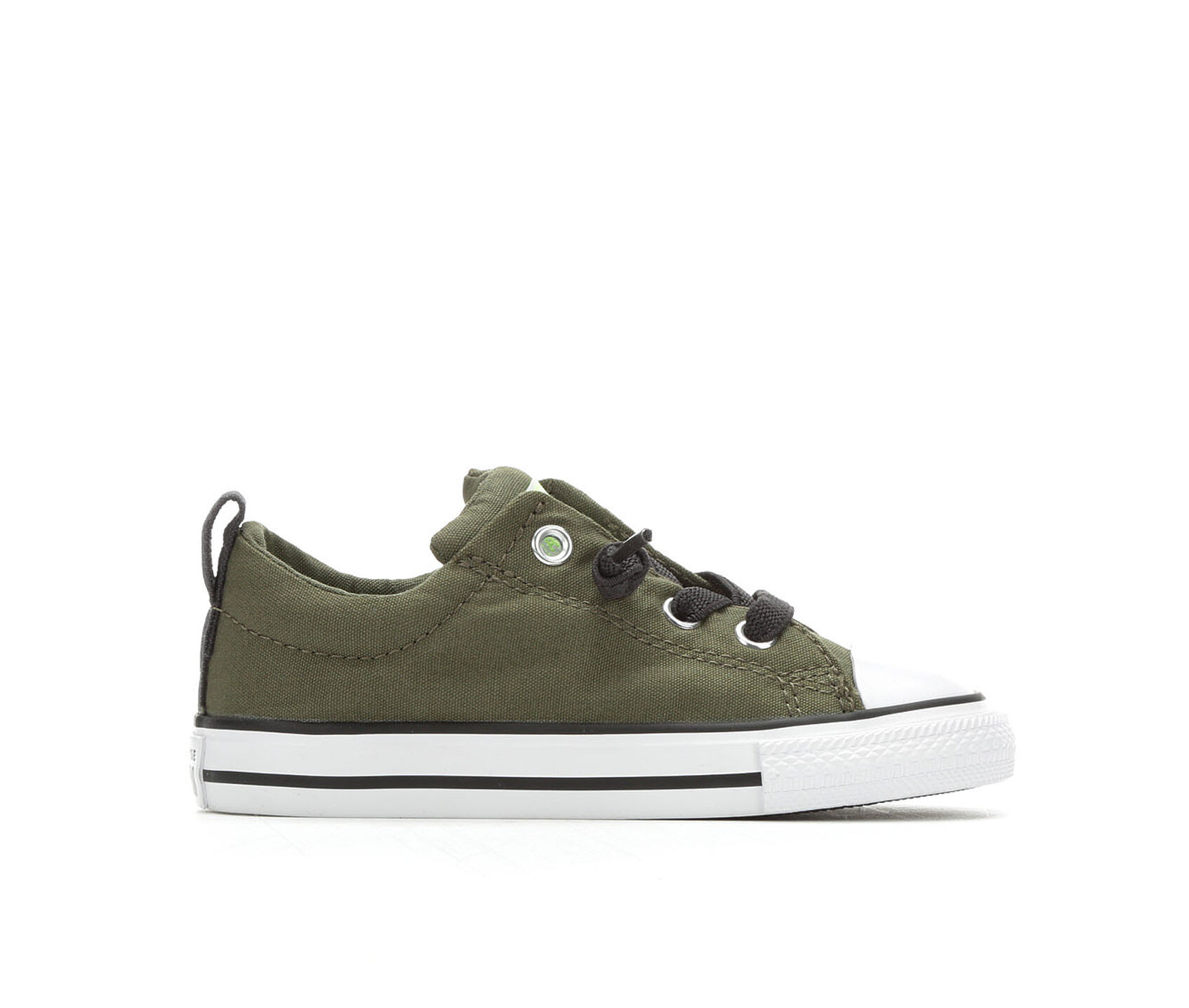 7c2673414b87 Kids  Converse Infant   Toddler CTAS Street Ox Sneakers