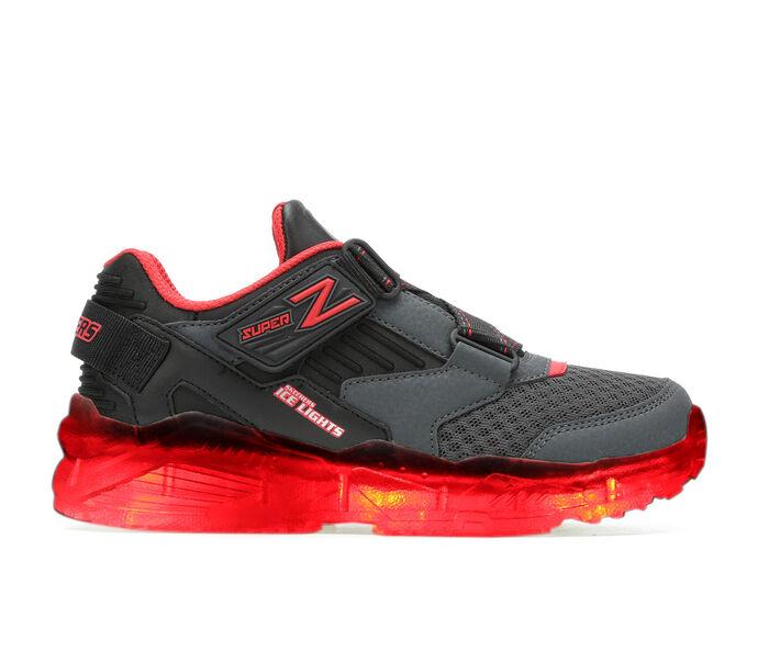 Boys' Skechers Little Kid & Big Kid Arctic-Tron Texro Slip-On Sneakers