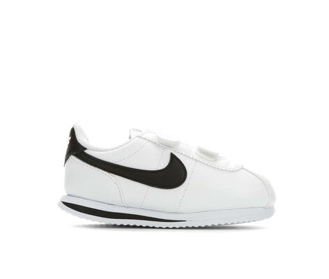 Kids' Nike Infant Cortez Basic SL Athletic Shoes