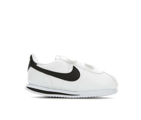 Kids' Nike Infant Cortez Basic SL Athletic Shoes