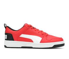 Men's Puma Rebound Layup Low SL Sneakers