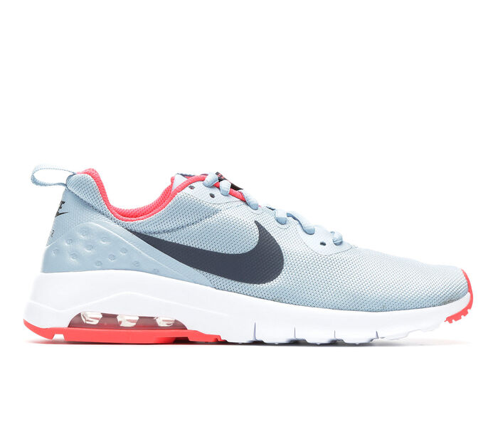 Girls' Nike Air Max Motion Low 3.5-7 Running Shoes
