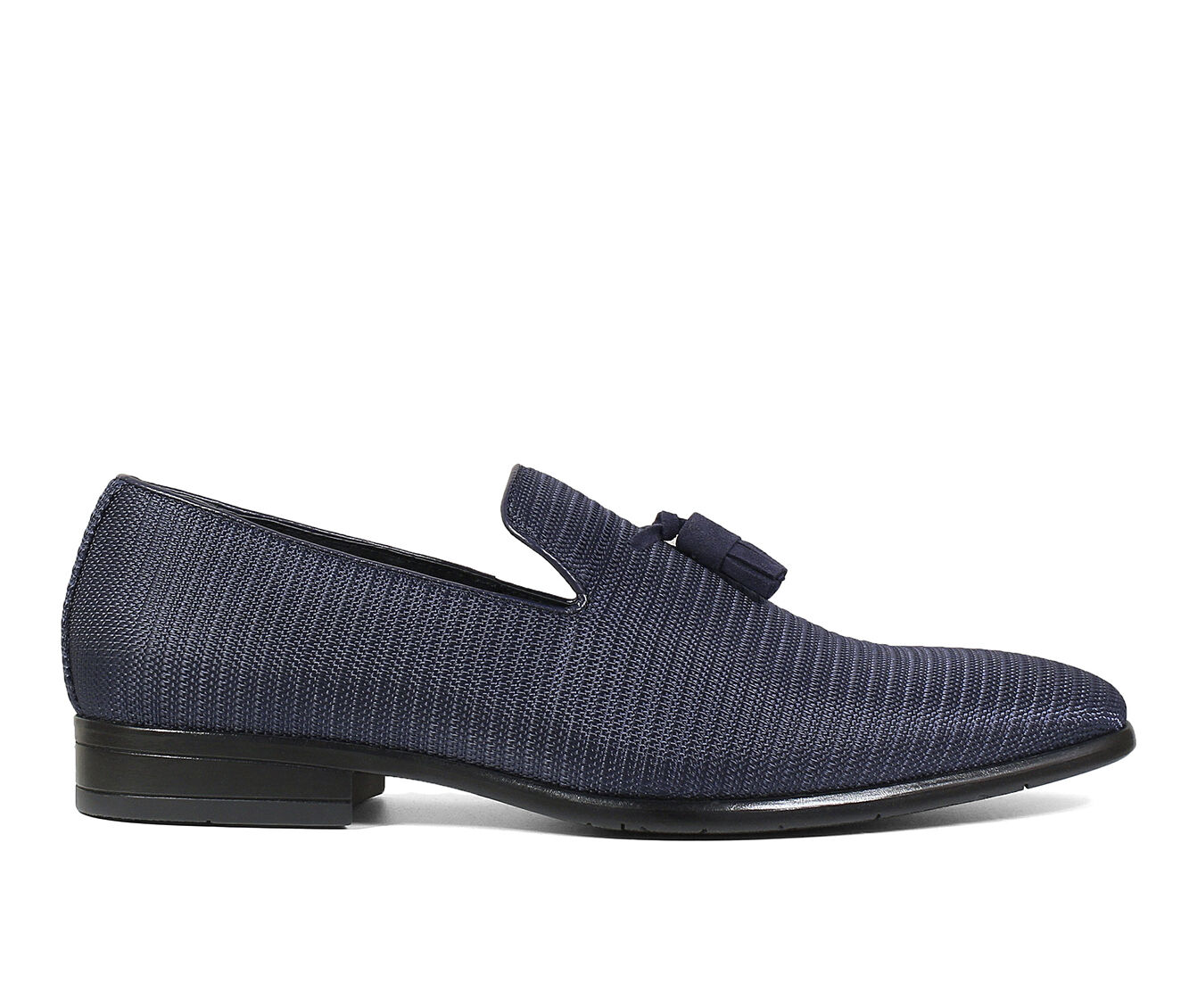 Greate Discount Men's Stacy Adams Tazewell Dress Shoes Navy