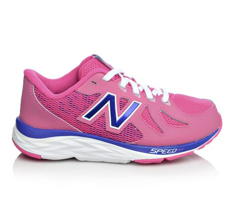 Girls' New Balance KJ790PIY 10.5-5 Girls Running Shoes