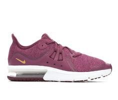 Girls' Nike Air Max Sequent 3 Girls 3.5-7 Running Shoes