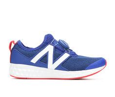 Boys' New Balance Little Kid PKNSPRR Wide Slip-On Sneakers