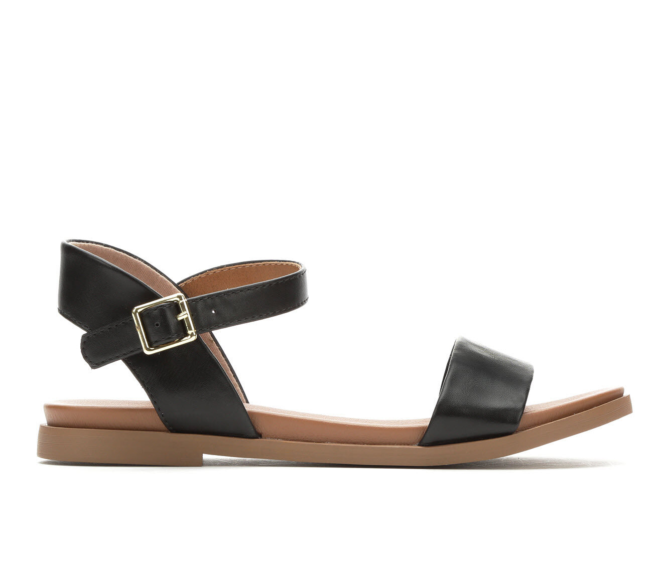 Women's Solanz Meadow Sandals Black