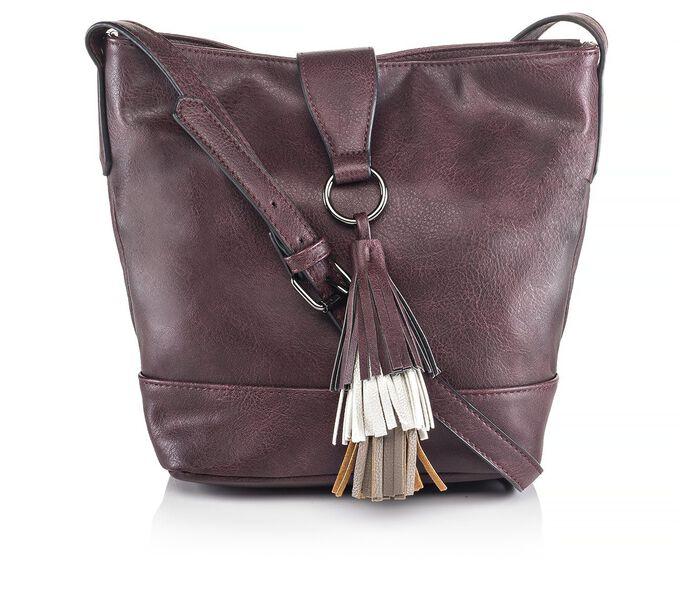 Madden Girl Handbags Buckie Handbag