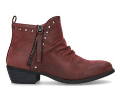 Women's Easy Street Elvie Booties