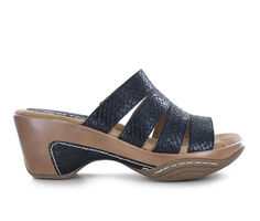 Women's Rialto Valora Platform Sandals