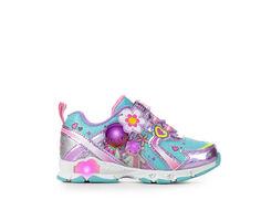 Girls' Disney Toddler & Little Kid Doc McStuffins 13 Light-Up Sneakers