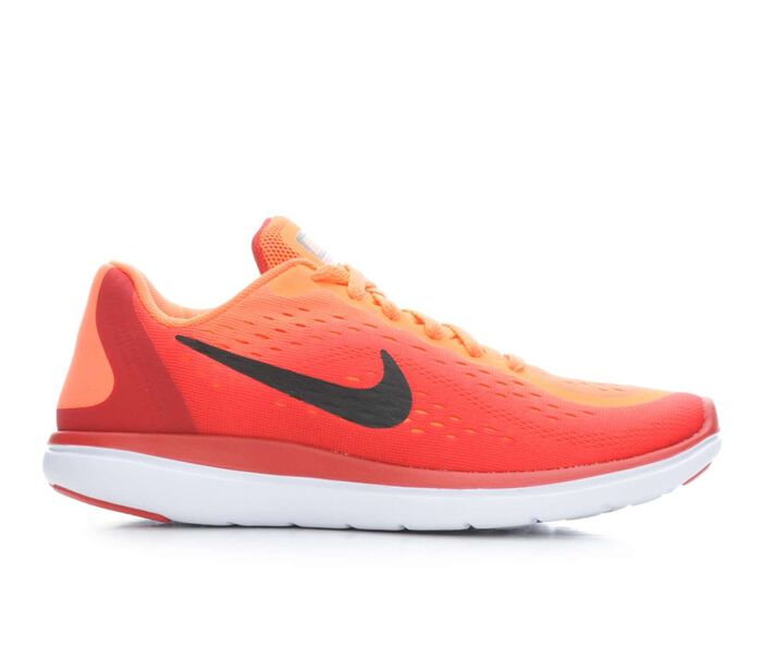 Boys' Nike Flex Run 2017 3.5-7 Running Shoes