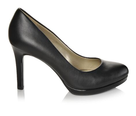 Women's Pumps and Heels