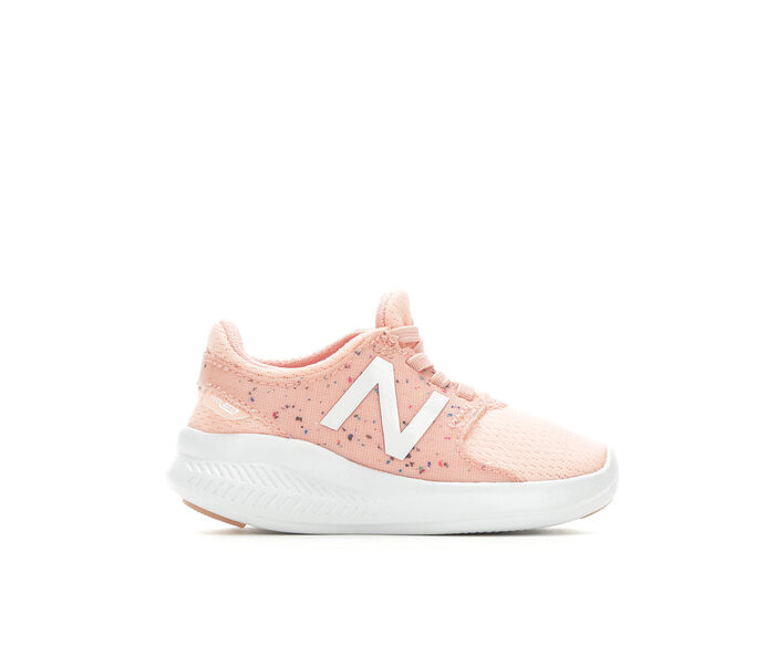 Girls' New Balance Toddler KACSTCHI Wide Athletic Shoes