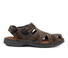 Men's French Shriner Amsterdam Outdoor Sandals