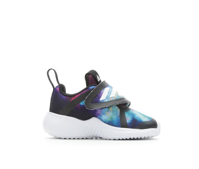 Girls' Adidas Infant & Toddler Fortarun X Running Shoes