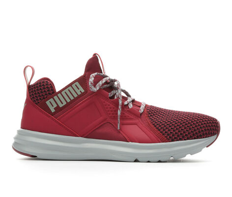 Men's Puma Enzo Terrain High Top Slip-On Sneakers