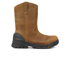 Men's Bogs Footwear Bedrock Wellington Work Boots