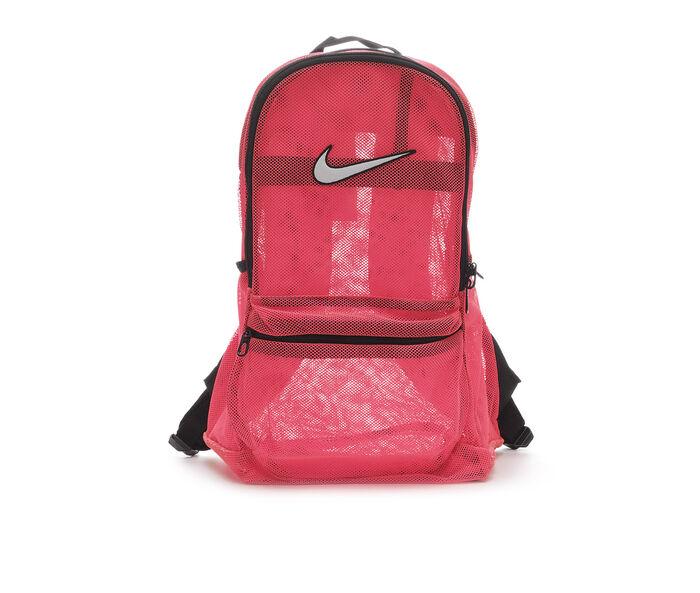 Nike Brasilia Mesh Backpack