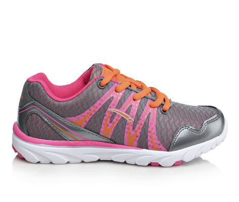 Girls' L.A. Gear Polly 10.5-6 Running Shoes