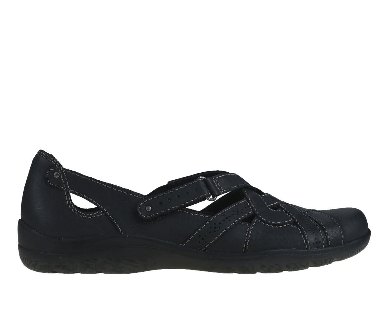 100% quality materials Women's Earth Origins Rapid Teddy Black