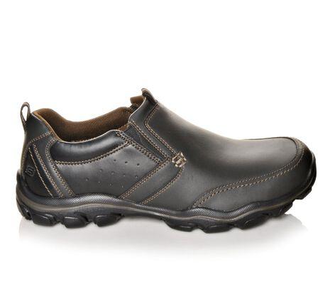 Men's Skechers Devent 64440 Slip-On Shoes
