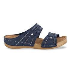 Women's Easy Street Cash Sandals
