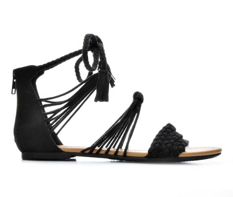 Women's Unr8ed Ashley Lace-Up Sandals