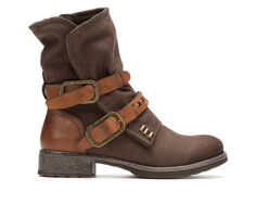 Women's Dirty Laundry Teah Booties