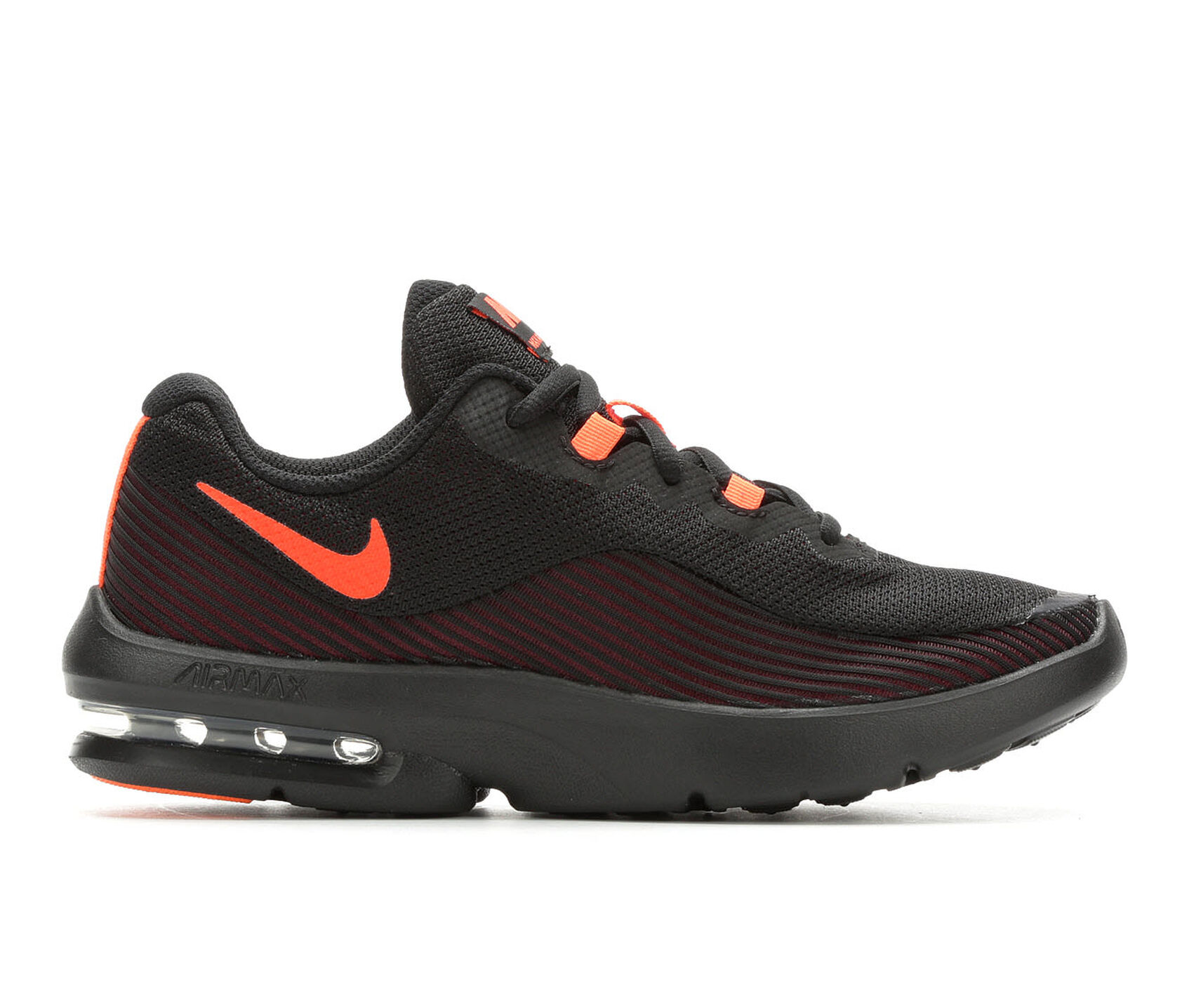 dcf58d2928 Boys' Nike Big Kid Air Max Advantage 2 Running Shoes | Shoe Carnival