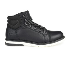 Men's Territory Atlas Casual Lace-Up Boots