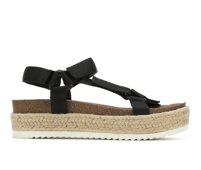 Women's Madden Girl Cambridge Flatform Sandals