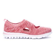 Women's Propet TravelActiv Avid Slip-On Sneakers